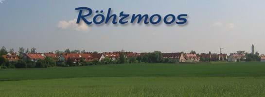 Das Kinderhaus Röhrmoos im Landkreis Dachau wird erweitert